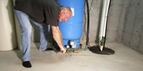 How to Take Care of Your Sump Pump, Kalispell, Montana