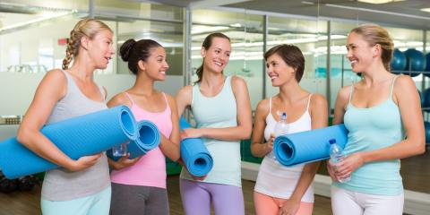 3 Reasons to Try Clubbell Yoga Classes, Seattle, Washington