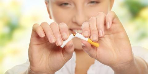 3 Ways Smoking Impacts Dental Health, Oconto Falls, Wisconsin