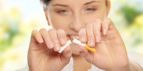 3 Ways Quitting Smoking Improves Your Oral Health, Fairfield, Ohio