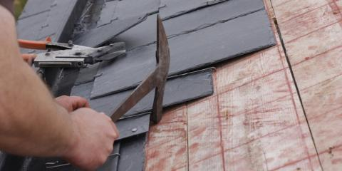 5 Types of Shingles Roofers Use, Middletown, Ohio
