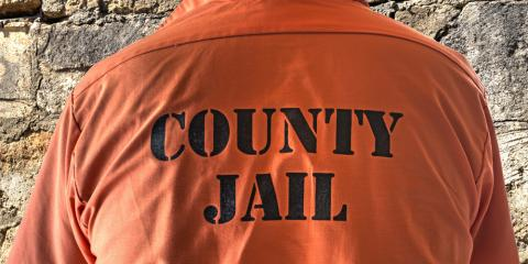 What Is the History of Bail in the US, Rocky Fork, Missouri