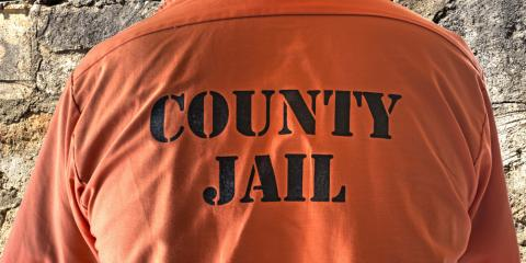 Haltom City Bail Bondsman Shares 3 Tips to Help You Stay Out of Jail, Northeast Tarrant, Texas