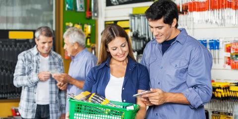 5 Popular Hardware Supplies Everyone Should Have , Cincinnati, Ohio