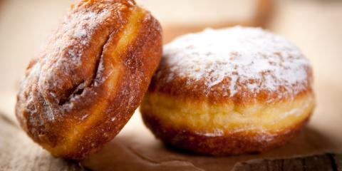 What to Know About Malasadas, Honolulu, Hawaii