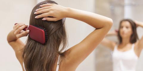3 Hair Salon-Approved Vitamins for Healthy Hair, Meadville, Pennsylvania