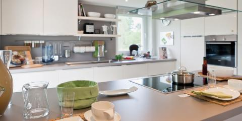 3 Must-Have Elements of a Modern Kitchen , La Vista, Nebraska
