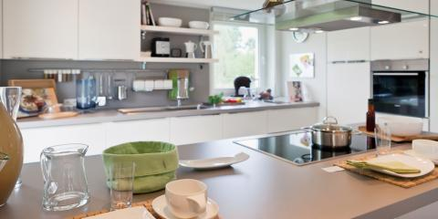 Top 4 Kitchen Remodeling Tips for Home Chefs, Hudson, Ohio