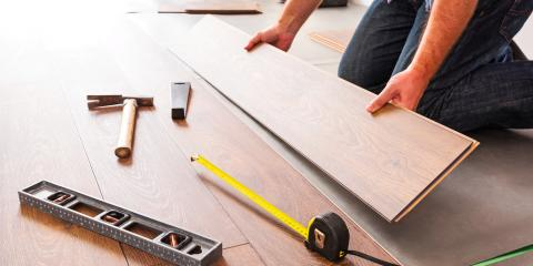 How to Make the Right Floor Installation Choice for Your Remodeling Project, Worthington, Ohio