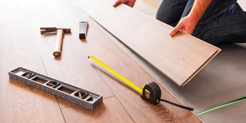 Top 5 Species of Hardwood Flooring, Winston, North Carolina