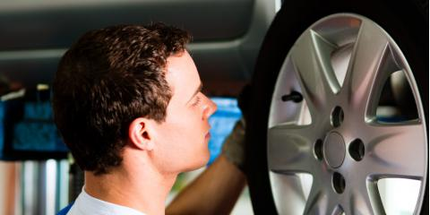 Why & How Often to Get Tires Rotated, ,