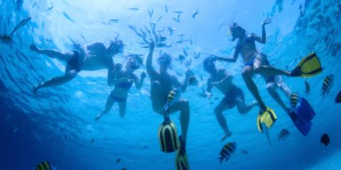 4 Reasons Why Swimming in Cold Water Is Good For You, Lahaina, Hawaii