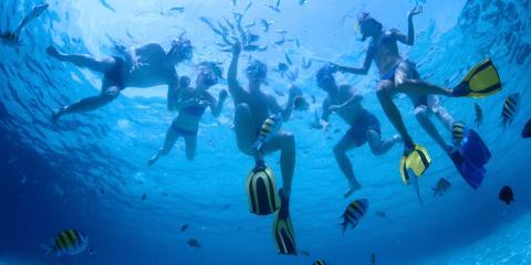 3 Amazing Fish You Can See Snorkeling Hawaii's Reefs, Waianae, Hawaii