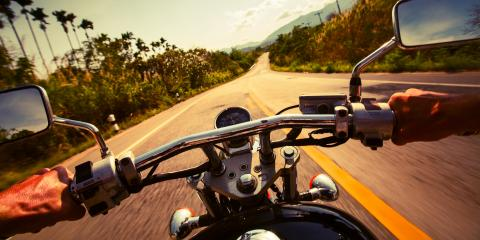 3 Top Motorcycle Safety Tips, Carlsbad, New Mexico