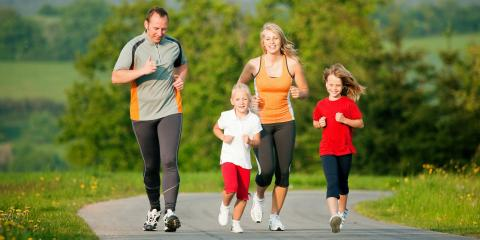 How to Stay Active During National Physical Fitness & Sports Month, Fairbanks, Alaska