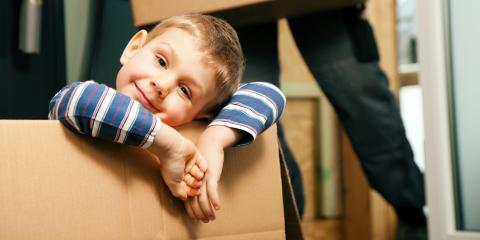A Mover's Top 4 Tips on Relocating With Kids, Cincinnati, Ohio