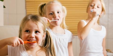 4 Essential Dental Tips for a Healthier Mouth, High Point, North Carolina