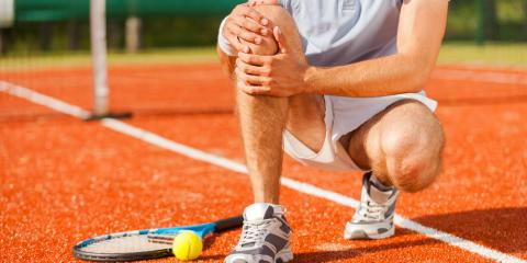 3 Healthy Ways Athletes Can Protect Weak Knees, Dothan, Alabama