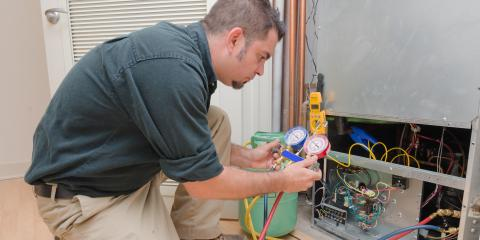 3 Reasons to Call an HVAC Contractor for Repairs, Mukwonago, Wisconsin