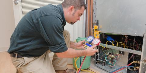 Heating Repair Service Shares the Importance of Cleaning Your Heat Pump, Penfield, New York