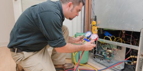 3 Reasons Regular HVAC Maintenance Is so Important, Union, Ohio