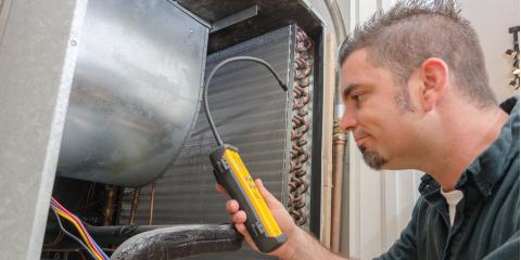 3 HVAC Problems That Can Cause a System Leak, Troy, Missouri