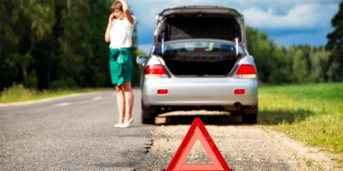 3 Tips to Control Your Car If it Breaks Down While Driving, St. Louis, Missouri