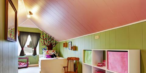 A Guide to Ceiling Painting Ideas , Lakeville, Minnesota