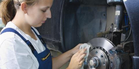 5 Useful Ways to Extend the Life of Your Vehicle's Brakes, Stillwater, Minnesota