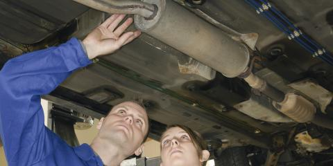 A Brief Guide to Car Maintenance & Exhaust Systems, Miami, Ohio