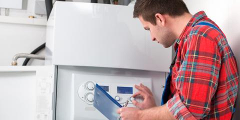 What You Should Know About Using a High-Efficiency Boiler, Boston, Massachusetts