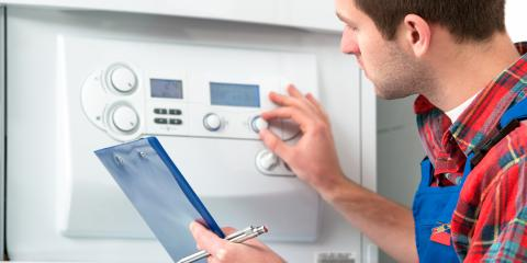 3 Residential HVAC Maintenance Tasks to Address This Fall, Concord, North Carolina