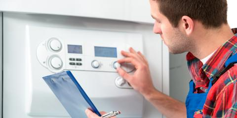 4 Frequently Asked Questions About Water Heaters, Lexington-Fayette Central, Kentucky
