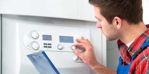 3 Reasons to Have Tankless Water Heaters Installed in Your Home, Russellville, Arkansas