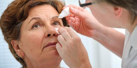 What You Need to Know About Dry Eye, Russellville, Arkansas
