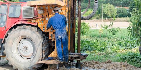 Why Hire a Professional for Well Drilling & Installation , Foley, Alabama