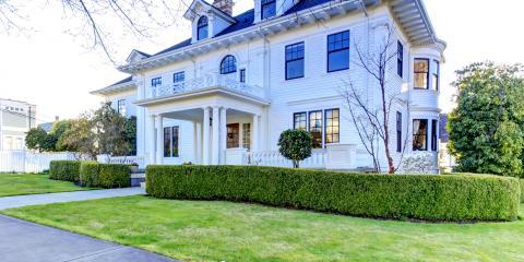 4 Types of Hedges for Fences, Hamptonburgh, New York