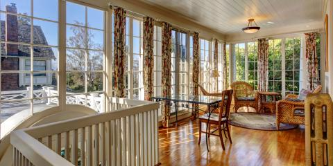 3 Tips for Decorating a Sunroom, St. Paul, Missouri