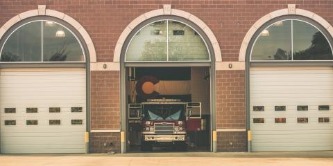 4 Industries That Commercial Overhead Doors Benefit, Elizabethtown, Kentucky