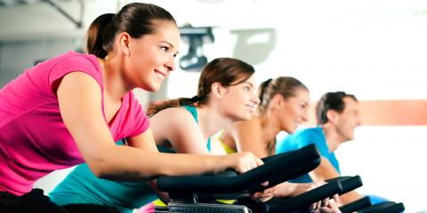 How Can Pregnant Women Stay Safe During Spin Classes?, Mahwah, New Jersey