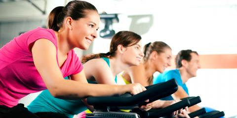 Essential Commercial Fitness Equipment for Every Gym, Cincinnati, Ohio