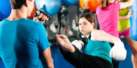 3 Hidden Benefits of Self-Defense Classes, Middletown, New York