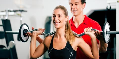 4 Benefits of Hiring a Personal Trainer, Libertyville, Illinois