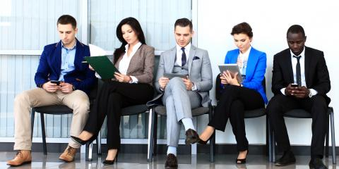 What Questions Should Young Professionals Ask During a Job Interview?, Huntington, New York