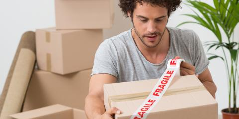 3 Tips for Packing Fragile Items in Your Storage Unit, Kahului, Hawaii