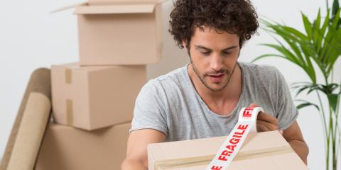 3 Tips for Packing Fragile Items, Elyria, Ohio