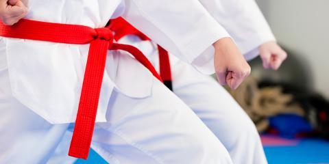3 Basic Karate Moves, West Chester, Ohio