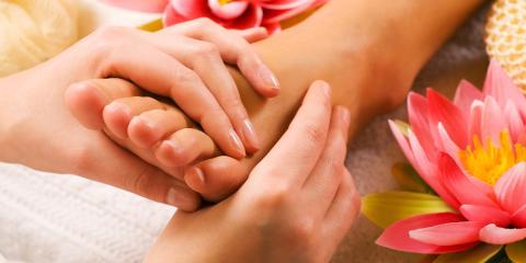 3 Ways a Foot Massage Improves Overall Health, Honolulu, Hawaii