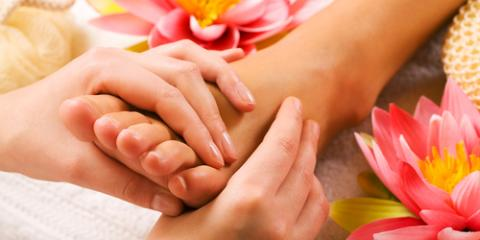 Top 5 Reasons to Get a Reflexology Treatment, Honolulu, Hawaii