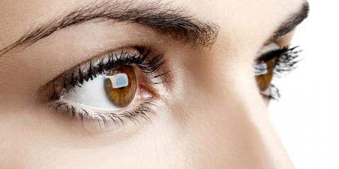 A Closer Look at How the Eyes Respond to Irritants, Symmes, Ohio